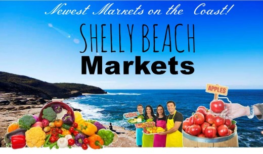 The Coast's Newest Market!
